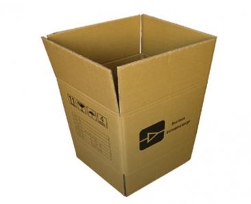 七层台湾黄纸箱