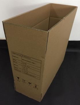 三层快递瓦楞纸箱
