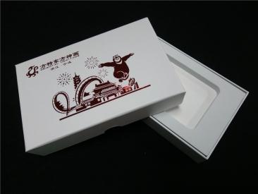 惠州包装礼品盒定制