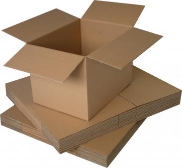 特硬瓦楞纸箱