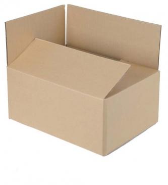 单坑瓦楞纸箱