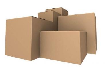 产品包装箱