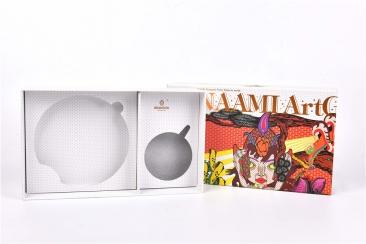 艺术品包装礼盒
