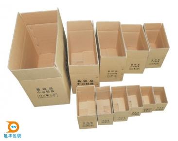 生产纸箱厂家