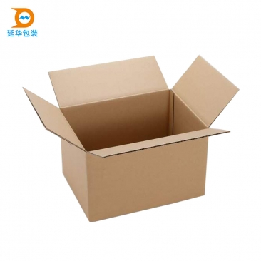 瓦楞纸箱供应商