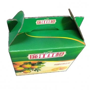 中山水果彩盒
