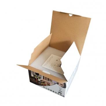 珍珠棉内衬纸箱