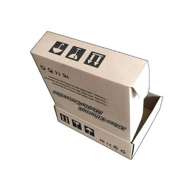 中山飞机盒