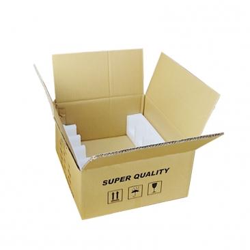 电子纸箱包装
