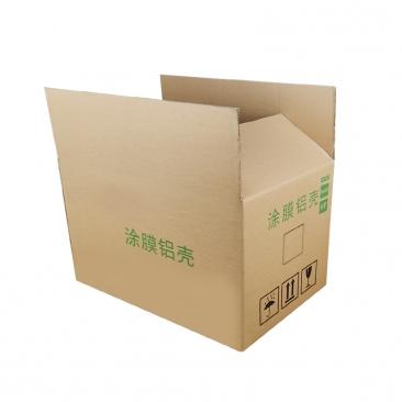 E坑瓦楞纸箱