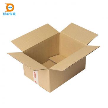 厂家定做纸箱