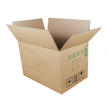 该如何选择产品的纸箱包装呢?