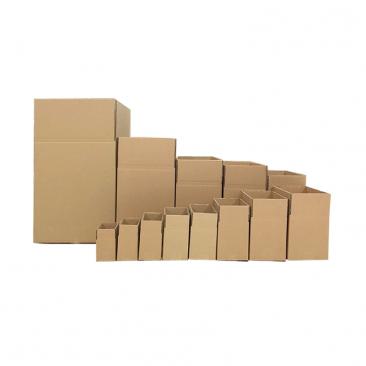 宝安瓦楞包装纸箱定制