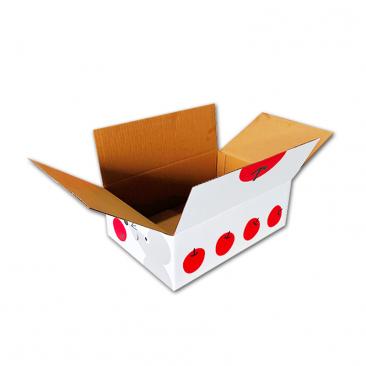 宝安苹果纸箱