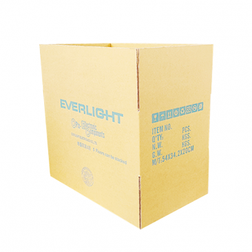 中山快递包装纸箱
