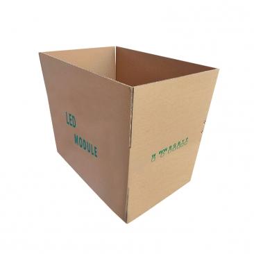 中山LED灯包装纸箱