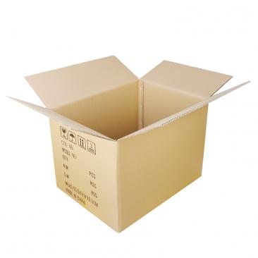惠州台湾黄瓦楞纸箱
