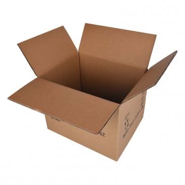 中山瓦楞包装箱