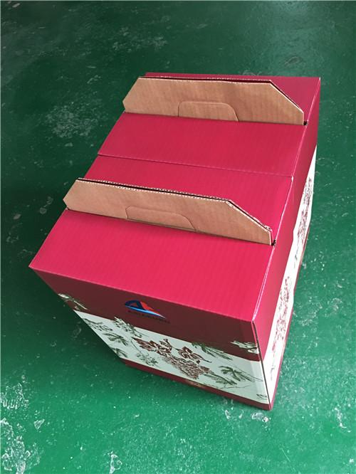 废纸箱做汽车手工步骤